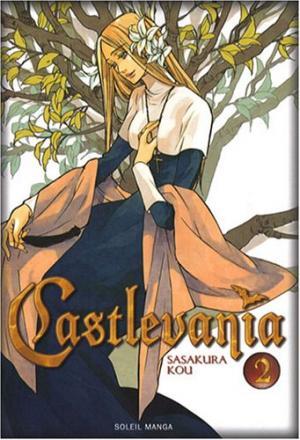 Castlevania T.2