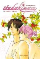 couverture, jaquette Itadakimasu 2  (soleil manga) Manga