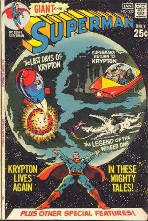 Superman # 232 Issues V1 (1939 - 1986)