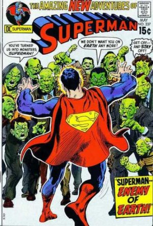 Superman # 237 Issues V1 (1939 - 1986)