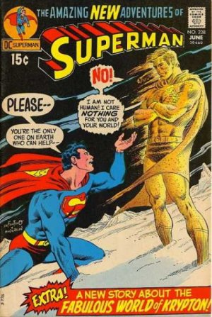 Superman # 238 Issues V1 (1939 - 1986)