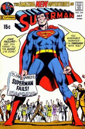 Superman # 240 Issues V1 (1939 - 1986)