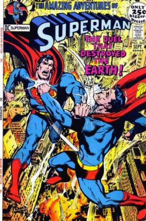 Superman # 242 Issues V1 (1939 - 1986)