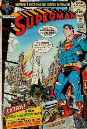 Superman # 248 Issues V1 (1939 - 1986)