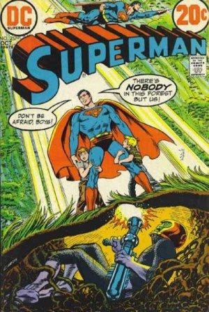 Superman # 257 Issues V1 (1939 - 1986)