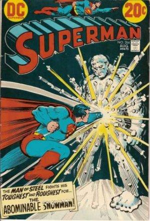 Superman # 266 Issues V1 (1939 - 1986)