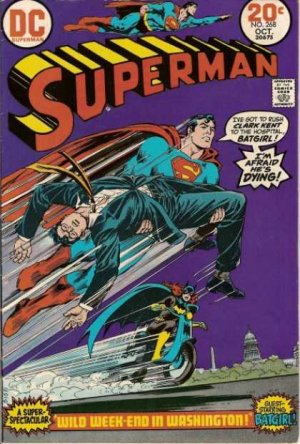 Superman # 268 Issues V1 (1939 - 1986)