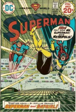Superman # 279 Issues V1 (1939 - 1986)