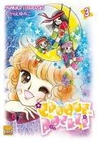 couverture, jaquette Croque Pockle 3  (Taifu Comics)