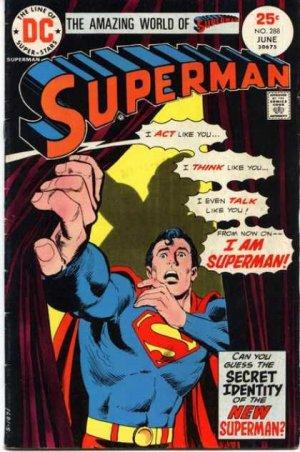 Superman # 288 Issues V1 (1939 - 1986)