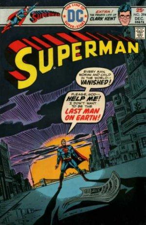 Superman # 294 Issues V1 (1939 - 1986)