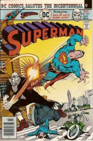 Superman # 301 Issues V1 (1939 - 1986)
