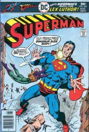 Superman # 302 Issues V1 (1939 - 1986)