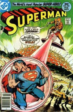 Superman # 308 Issues V1 (1939 - 1986)