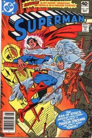 Superman # 347 Issues V1 (1939 - 1986)