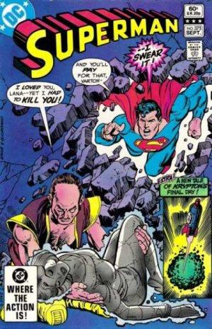 Superman # 375 Issues V1 (1939 - 1986)