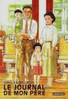Le Journal de mon Père édition CARTONNE