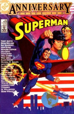 Superman # 400 Issues V1 (1939 - 1986)