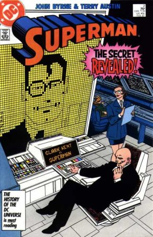 Superman 2 - The Secret Revealed!