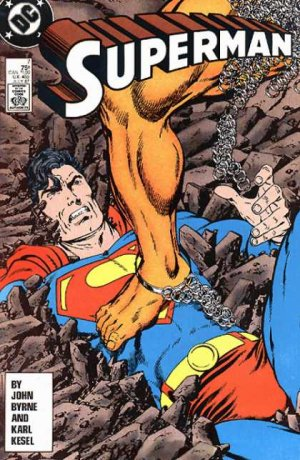 Superman # 7 Issues V2 (1987 - 2006)