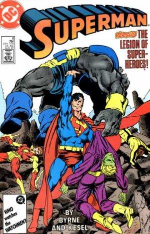 Superman # 8