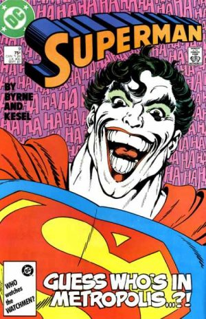 Superman # 9 Issues V2 (1987 - 2006)