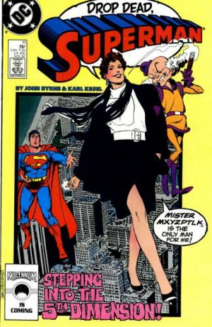 Superman # 11 Issues V2 (1987 - 2006)