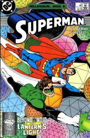 Superman # 14