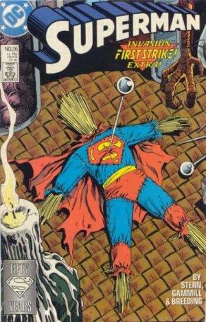 Superman # 26