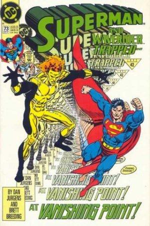 Superman # 73 Issues V2 (1987 - 2006)