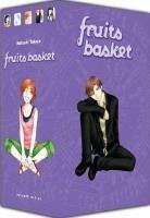 Fruits Basket #4