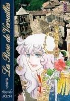 La Rose de Versailles édition SIMPLE