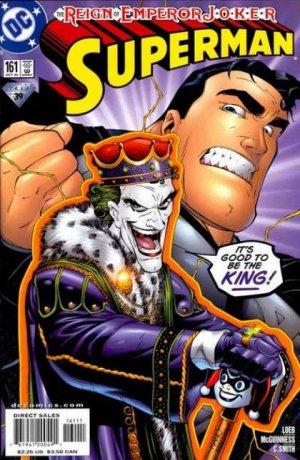 Superman # 161 Issues V2 (1987 - 2006)