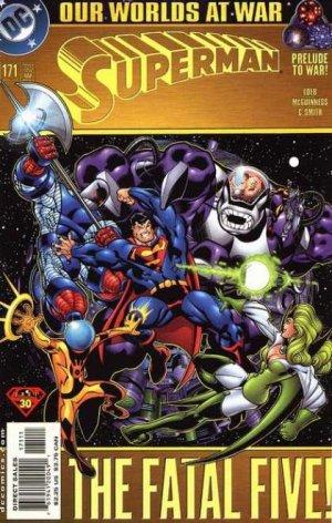 Superman # 171 Issues V2 (1987 - 2006)