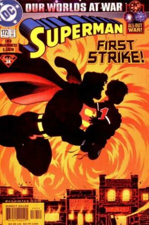 Superman # 172 Issues V2 (1987 - 2006)