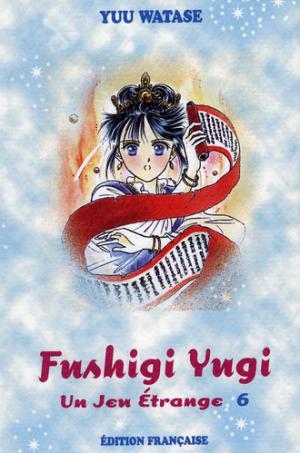 Fushigi Yûgi # 6