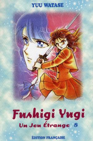Fushigi Yûgi # 8