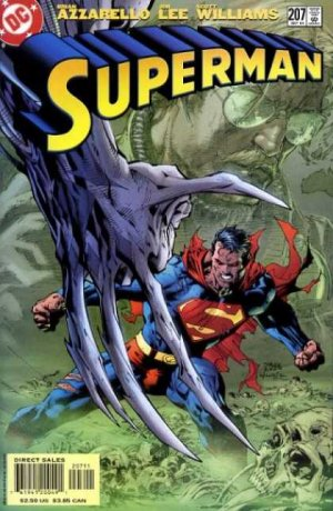 Superman # 207 Issues V2 (1987 - 2006)