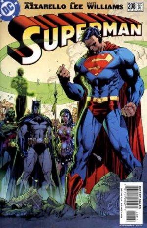 Superman # 208 Issues V2 (1987 - 2006)