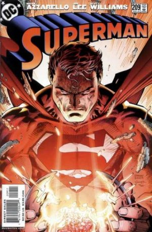Superman # 209 Issues V2 (1987 - 2006)