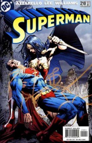Superman # 210 Issues V2 (1987 - 2006)