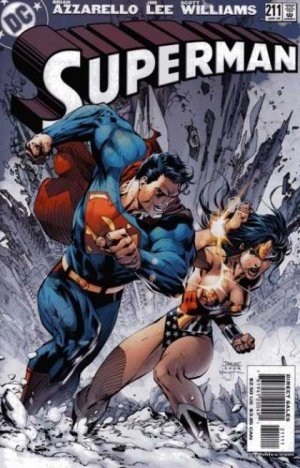 Superman # 211 Issues V2 (1987 - 2006)