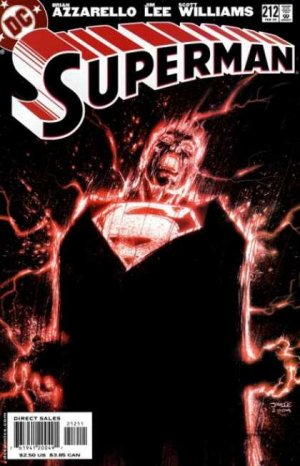 Superman # 212 Issues V2 (1987 - 2006)