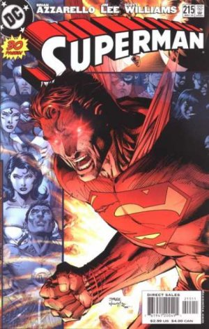 Superman # 215 Issues V2 (1987 - 2006)