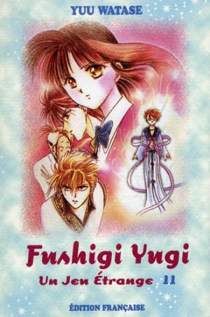 Fushigi Yûgi # 11