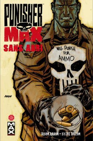 Punisher Max 5 - Sans abris