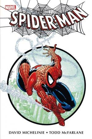 Spider-Man édition TPB hardcover - Omnibus