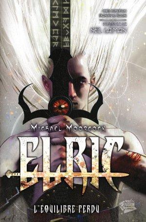 Elric - L'Équilibre Perdu édition TPB Softcover - 100% Fusion (2012 - 2013)