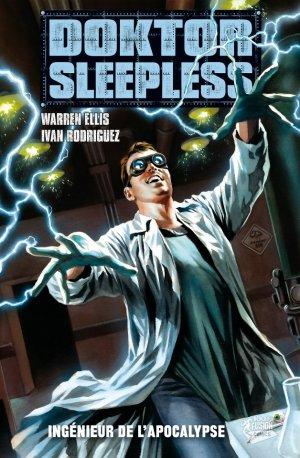 Doktor Sleepless T.2