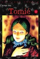 Tomie édition SIMPLE